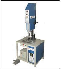 Ultrasonic Plastic Welding Equipments