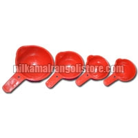 Bakery Measuring Cups