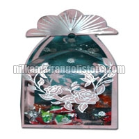 Plastic Chocolate Gift Box