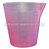 Plastic Measuring Glass