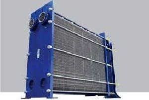 Plate Fin Type Heat Exchanger
