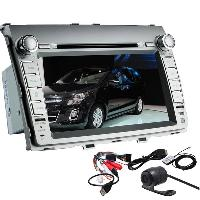 Car Dvd Video Player