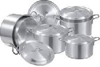 Aluminium Utensils
