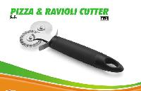 Stainless Steel Pizza Cutter