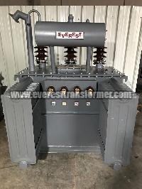 Distribution Transformer-02