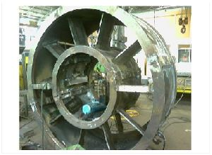 Gas Turbine Components Manufacturing, For Cmn (france)