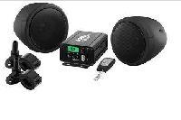 Speaker Amplifier System