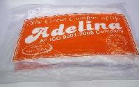 Fiber Pillows (orange)
