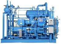 Packaged Refrigeration Systems