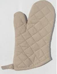 Cotton Oven Mitts - Com-01