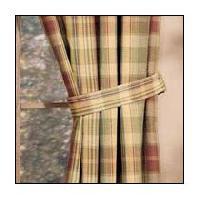 Designer Curtains - Dc-02