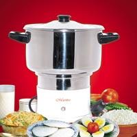 Maestro Electric Steam Cooker MC 2