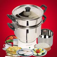Maestro Electric Steam Cooker MC 2 Plus