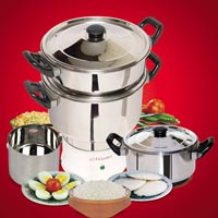 Maestro Electric Steam Cooker MC 3