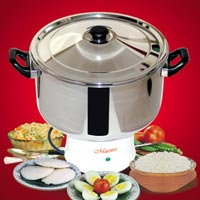 Maestro Electric Steam Cooker MC 5