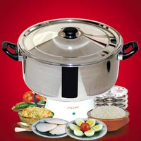 Maestro Electric Steam Cooker MC 7