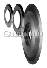 Tungsten Carbide Blades 02