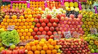 Indian Seasonal Fruits
