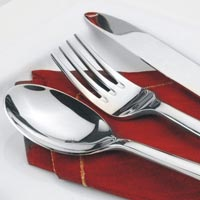 Cafe Stainless Steel Cutlery Set