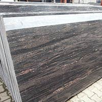 Orlando Blue Granite Slab