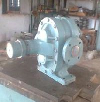 Jecketed Gear Pump