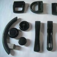riveted bakelite handles