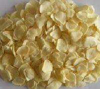 Dried Garlic