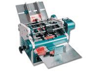 Carton Over Printing Machine