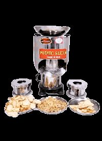Banana Chips Making Machine