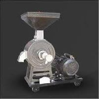 Vertical Flour Mill