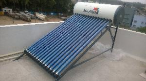 Solarise Solar Water Heater