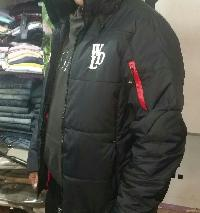 Mens Polyester Jackets