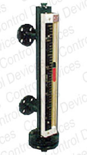Side Mounted Magnetic Level Indicator