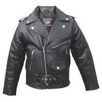 Boys Leather Jackets