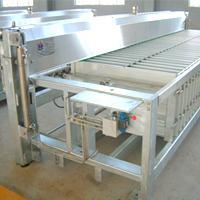 Vertical Plate Freezer