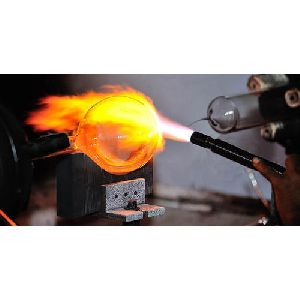 Borosilicate Glass Welding Services