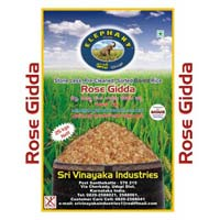 Gidda Rose Parboiled Rice