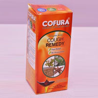Coafura Cough Syrup