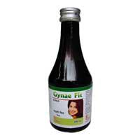 Gynae Fit Syrup