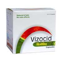 Vizocid Capsules