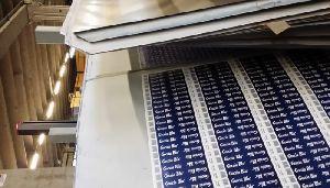 Large Format Offset Printing Machine