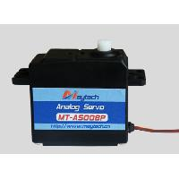 Analog Servo With Plastic Gear For Rc Cars, Helicopter And Airplane