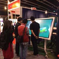 Digital Interactive Boards