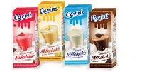 Cavins Milkshakes