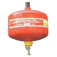 ABC Modular Type Fire Extinguishers