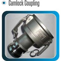 Camlock Release Couplings