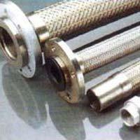 SS Corrugated Flexible Hoses
