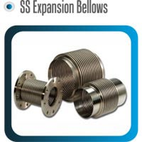 Statinless Steel Expansion Bellows