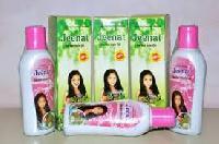 Jeenat Herbal Hair Oil