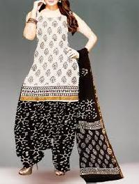 Stitch Salwar Suits